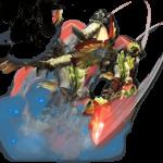 MHX(モンハンクロス)の最強武器は双剣だと思うただ1つの理由