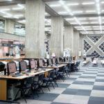 東京都内の図書館で圧倒的おすすめは国会図書館!利用する際のポイントまとめ!