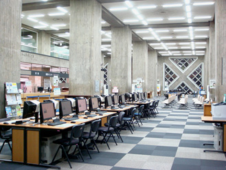 nationaldietlibrary