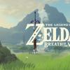 【E32016動画】ゼルダ最新作 『ブレス オブ ザ ワイルド』 の最新情報と感想まとめ!