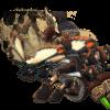 MHXX(モンハンダブルクロス)のエリアルスタイル最強がどの武器種か比較考察!
