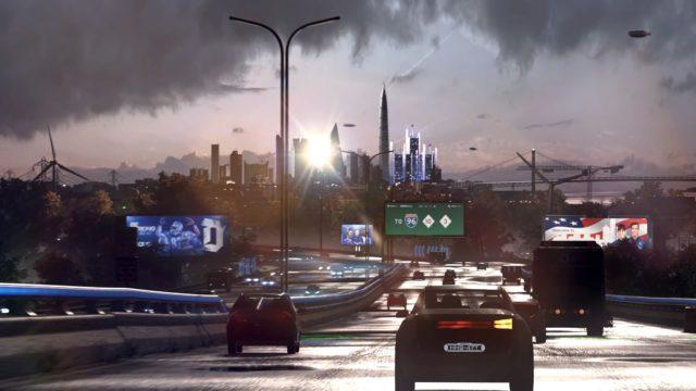 PS4デトロイト